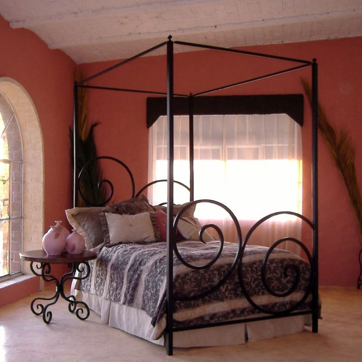 1000+ Ideas About Orange Bedroom Walls On Pinterest