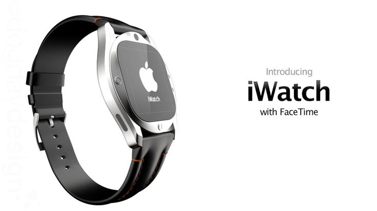 Here's Everything We Know About Apple's Next Major Product Category, The iWatch | Business Insider
