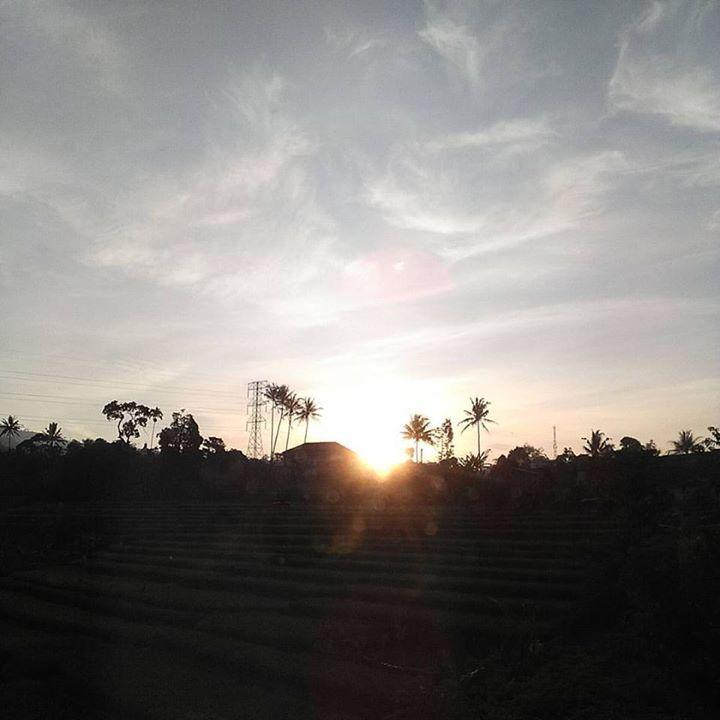 Matahari minggu pagi 5 Maret 2017