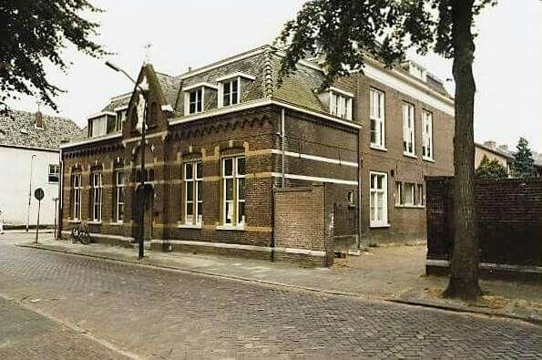 Fratershuis-Kerkstraat