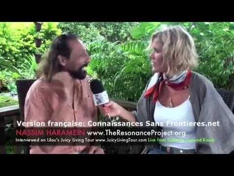 Le champ unifié, la découverte qui va transformer notre monde Nassim Haramein - YouTube 30min
