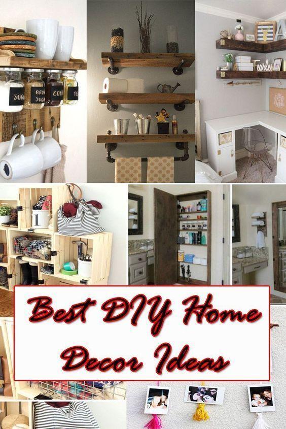 Home decor DIY ideas Everything Pinterest DIY ideas, Vintage