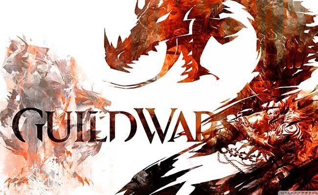 Guild Wars 2 se divide en tres, campañas independientes separadas: Prophecies, Factions y Nightfall, y la adición de Eye of the North.