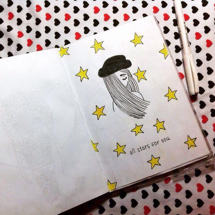 картинки с надписью артбук считают девушку