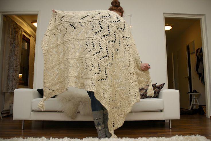 Woollen Planket