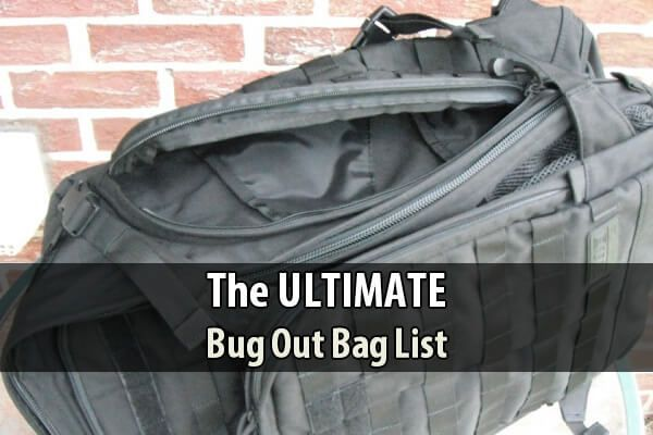 If you've been thinking about making a bug out bag, or if you want to update the one you have, I have the ultimate list for you. Knowledge Weighs Nothing made a bug out bag list with nearly 100 recommended items. It even includes a table of contents so you can jump right to the section you're interested in. As the author points out, bug out bags are never really complete. You'll want to keep updating your bag as you learn more skills, discover better items, and as your life situat...