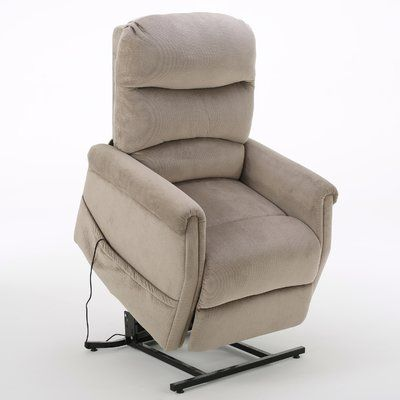 Rabon Manual Wall Hugger Recliner Recliner Club Chairs Chair