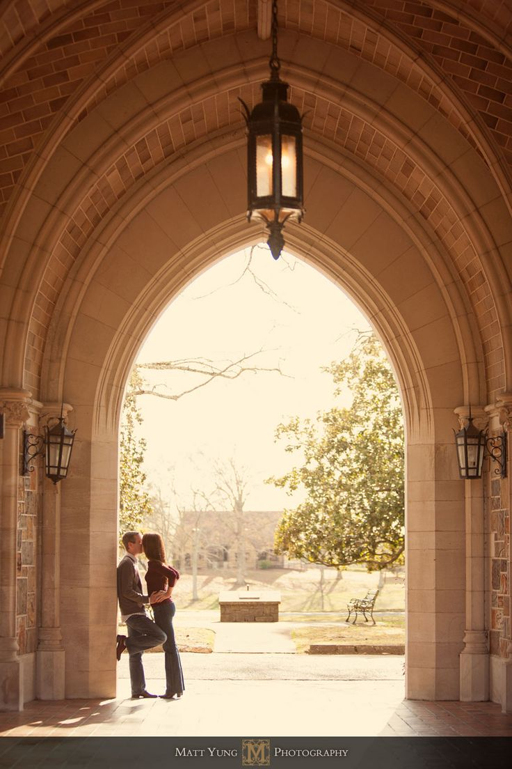 Matt Yung Photography, Berry College, Engagement Session, Rome, Georgia - Matt Yung Photography