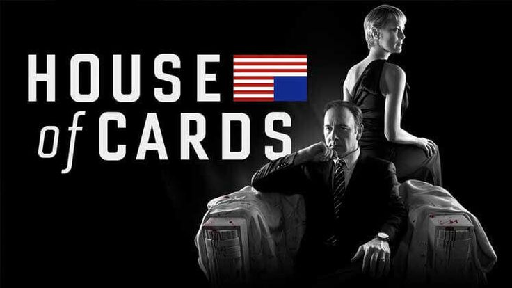 House of Cards S05E01 Lektor PL