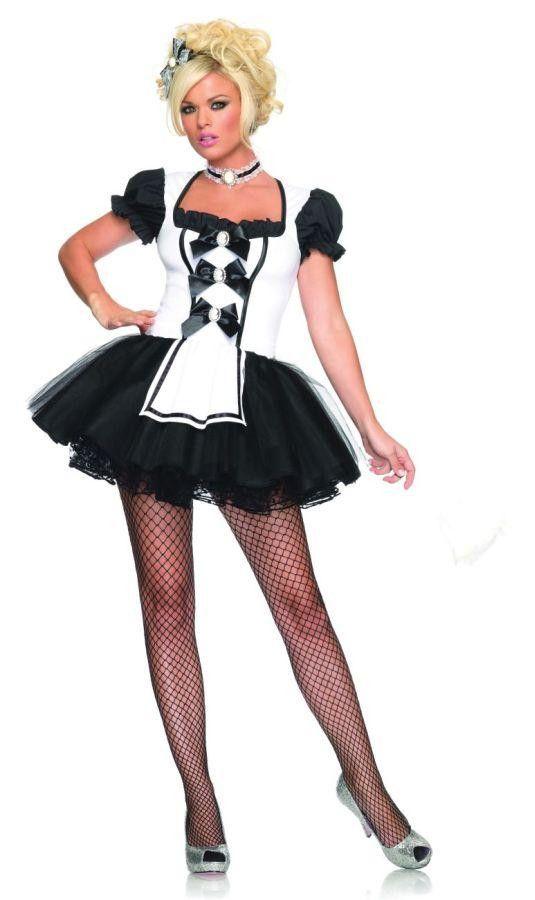Mistress Maid Medium/large
