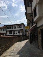 Ohrid'e Nasıl Gidilir?
