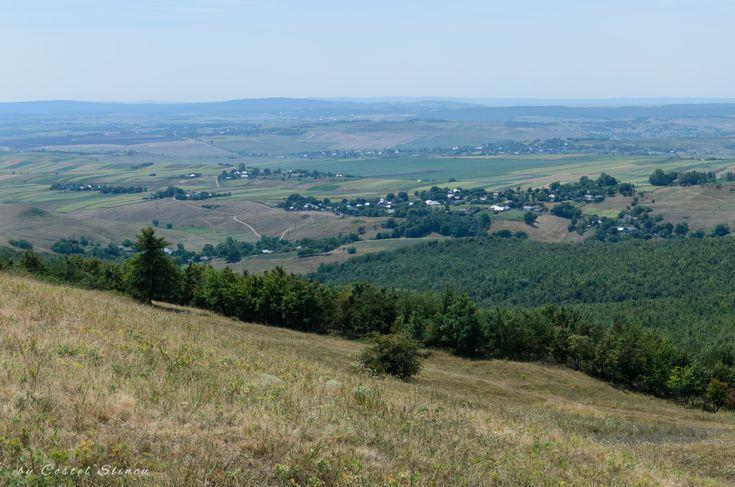Ibanesti Hills