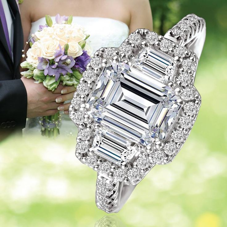 Engagement Rings Erie Pa