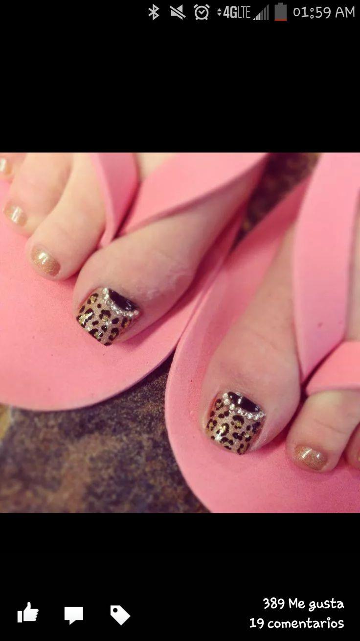 52 besten nail art toes Bilder auf Pinterest   Haar und beauty, Füße ...