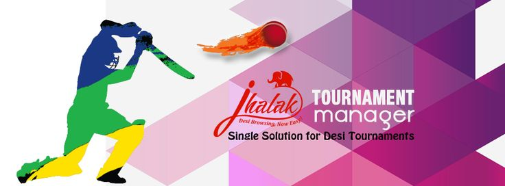 Cricket Tournament Manager to organize Cricket tournament,league matches,Live Score,schedules,news,local grounds,umpires,commentators, Keywords: latest cricket news, cricket teams, live cricket scores, players profile, cricket gallery, desi cricket, Match schedules, village cricket on internet, Live Commentary and Scorecard, Live Match Report
