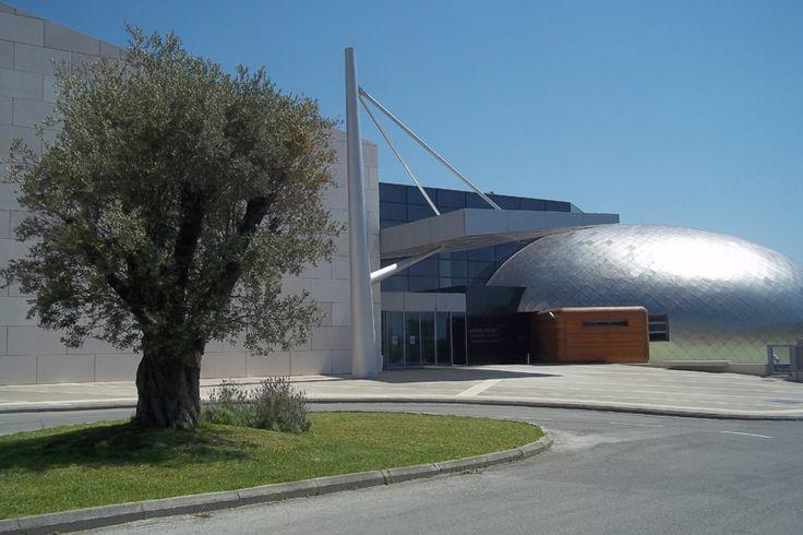 Αρχαιολογικό μουσείο Πάτρας