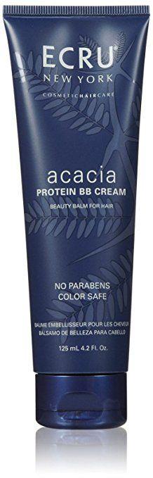 Ecru New York Acacia Protein BB Cream Review