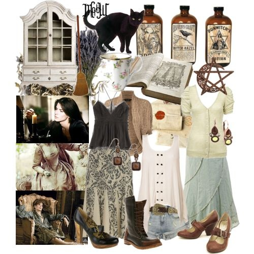 Sally S Clothes Practical Magic Fashion