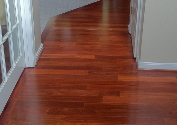 59 Best Images About Mahogany Wall Color On Pinterest