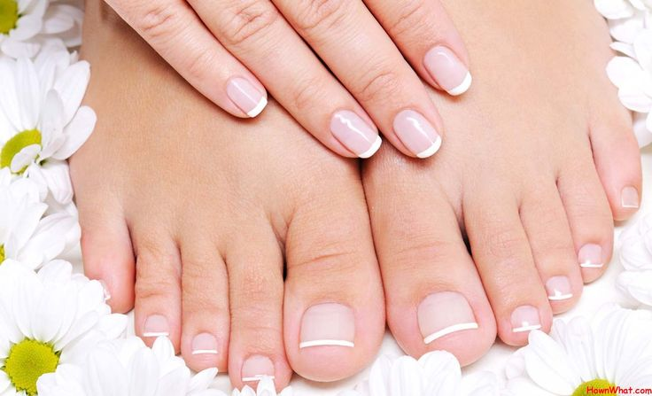 How to Care Your Nails at Home - Oscar Education