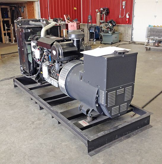 We have a great deal on this 150 kW diesel #generator, ready to ship immediately! Perkins 6 cyl engine Mecc Alte alternator Mainline circuit breaker Dynagen controller Muffler Battery Comes with a 2 year standby warranty* Available now for just $29,995 + Tax and Delivery ONLY 1 LEFT IN STOCK! Call 1-604-791-1815