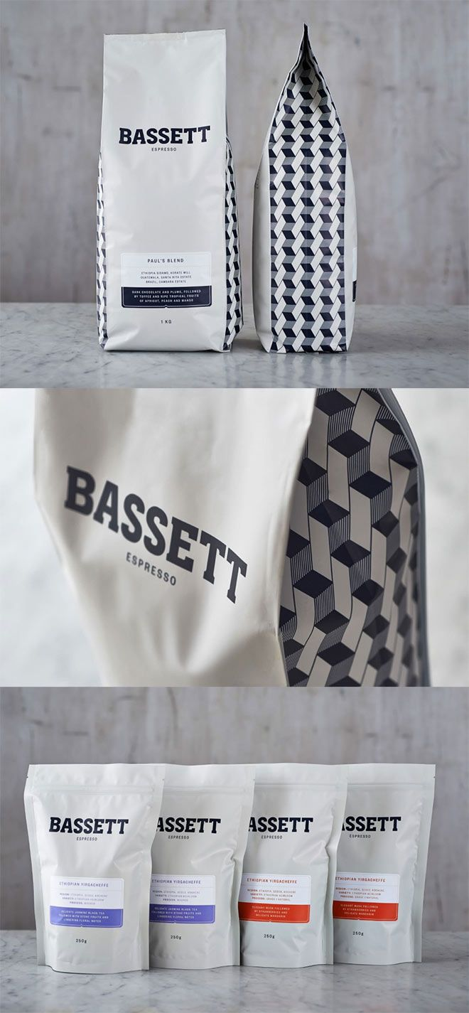 Bassett Espresso by Squad Ink