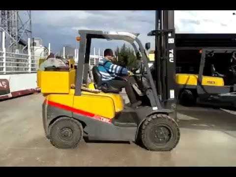Sütlüce Kiralık Forklift Kiralama 0535 793 81 22