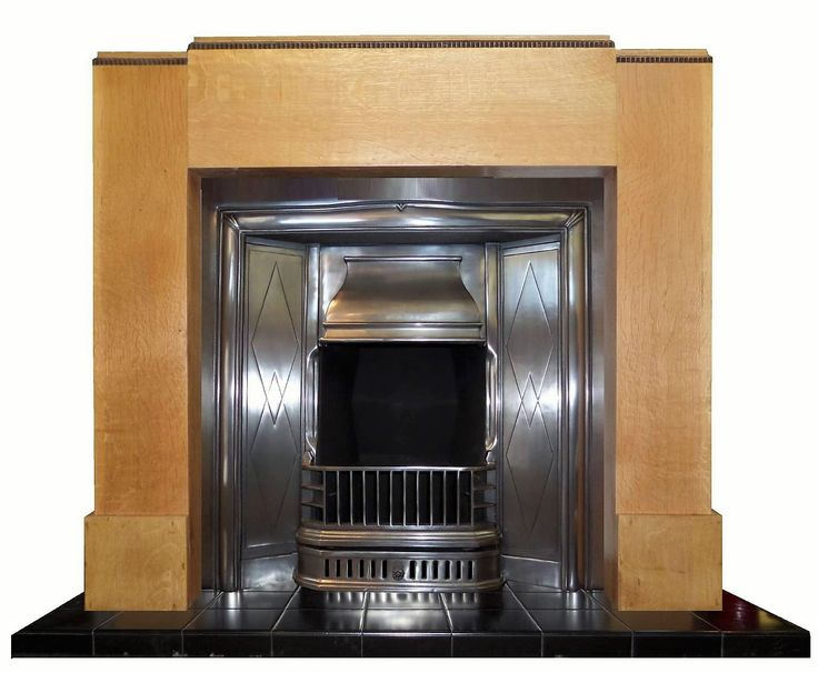 Wood fireplace surrounds on pinterest a selection of the for Winchester homes cabin branch townhomes