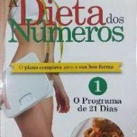 A Dieta dos Números Volume 1 R$ 23,98  em Saúde em Livreiro Online