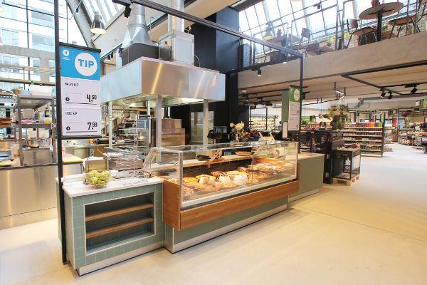 7 best Supermarktinrichting images on Pinterest   Shop interiors ...