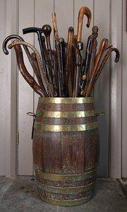 Walking Stick Collection | wandelstok verzameling