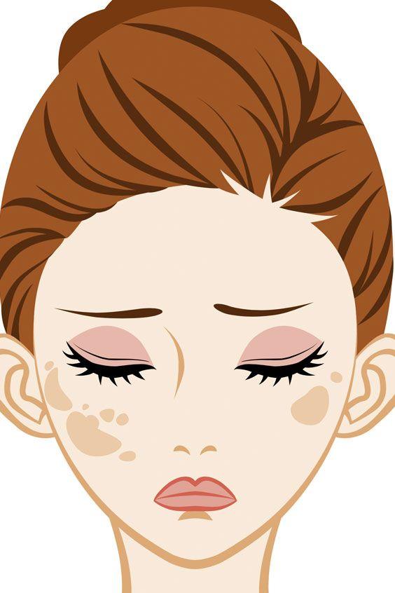 Wenn die Haut ungleichmäßig bräunt und von Pigmentflecken gezeichnet ist, helfen die folgenden Produkte und genau so angewendet. Jetzt ausprobieren!