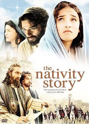 The Nativity Story - Christian Movie/Film on DVD/Blu-ray. http://www.christianfilmdatabase.com/review/the-nativity-story/
