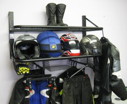 8 Best Motorcycle Gear Storage Images On Pinterest
