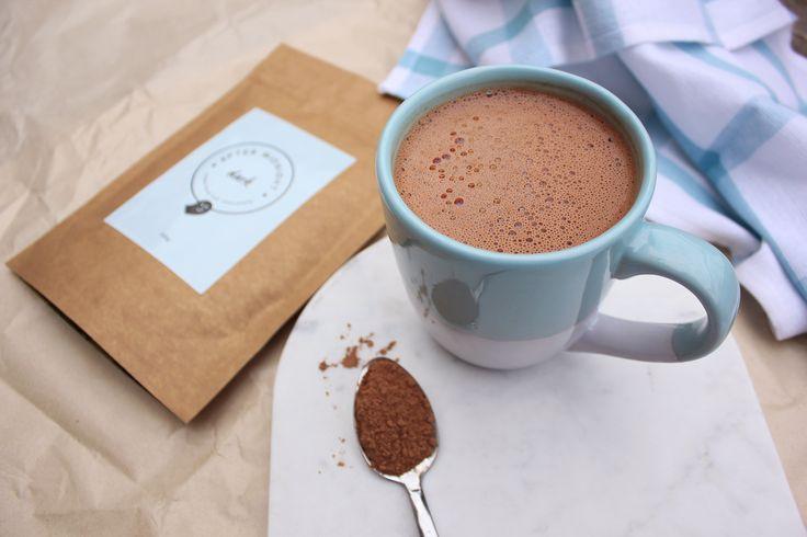 After Midnight Dark Hot Chocolate http://www.after-midnight.co/recipeblog/2016/8/9/after-midnight-dark-hot-chocolate