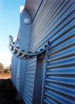 corrugated metal sheet cladding SINUSOIDAL ALUFORM