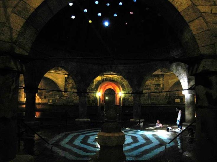 Rudas Bath, Budapest