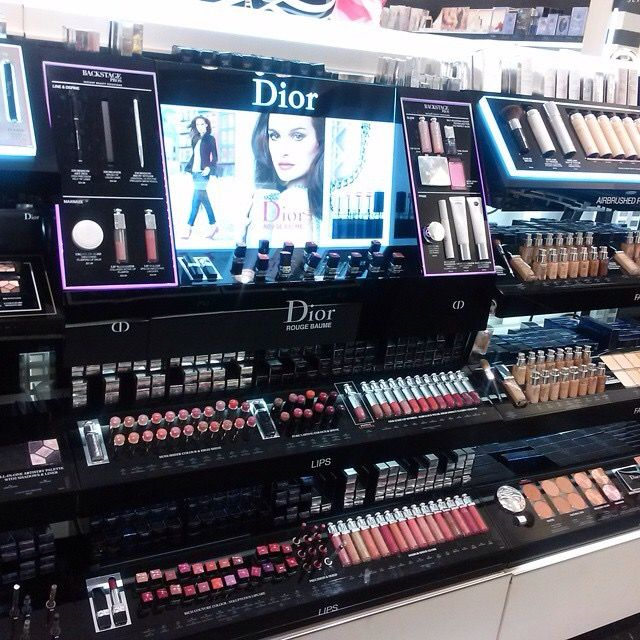 #dior #makeup #beauty