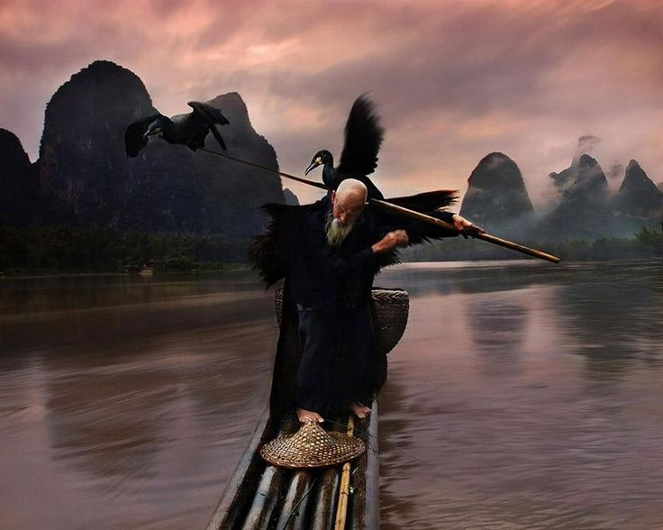Marvelous Asia: Photography by Weerapong Chaipuck   memolition