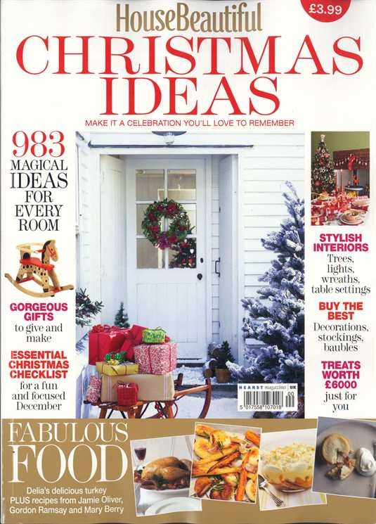 Booktopia - Country Home Ideas - 12 Month Subscription ...