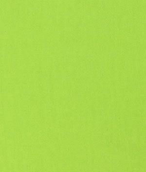 Premier Prints Dyed Solid Chartreuse Fabric