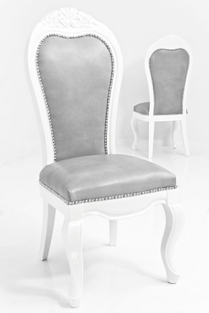 White leather wing chair - A New Twist On Our Popular Riviera Dining Chair This New Style Mimics Our Riviera Wing Chair With Added Hand Carvings On The Frame