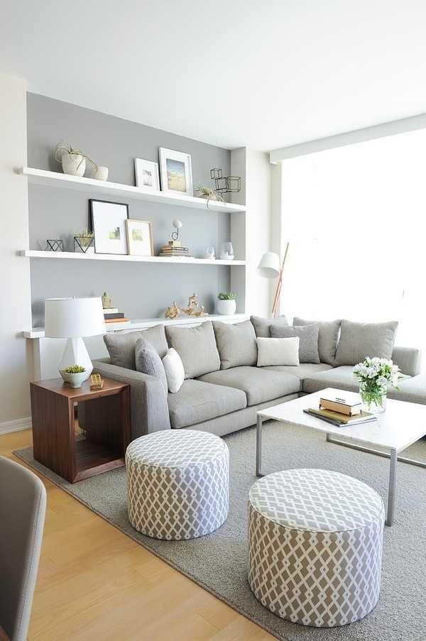 Интерьер этой квартиры в Ванкувере(Канада) очень свежий и приятный для глаз. Цветов ...
