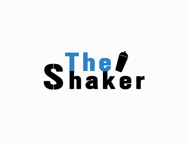 Logo magazin online The Shaker