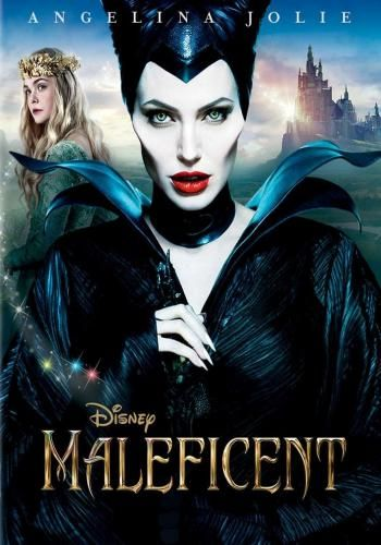 Maleficent: Angelina Jolie and Elle Fanning star in this live action fantasy prequel to the 1959 Disney animation based on the classic fairytale.
