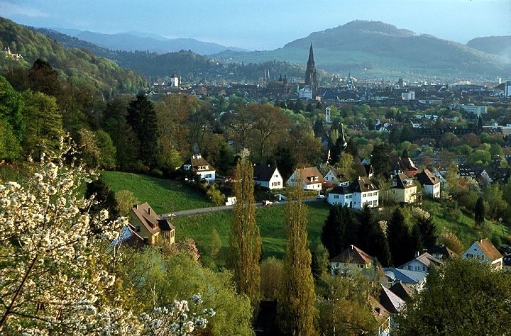 Freiburg Allemagne ♥♥♥