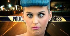 """Navy Seal Tells Katy Perry """"Go To Hell"""" Over Terrorism Comments"""
