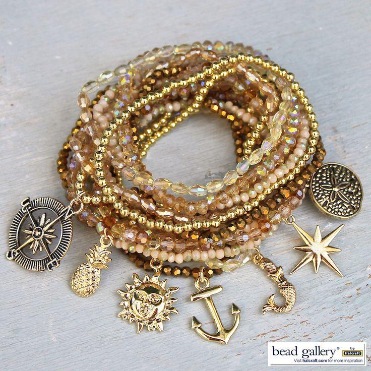 Best 25+ Summer bracelets ideas on Pinterest | DIY bracelets ...