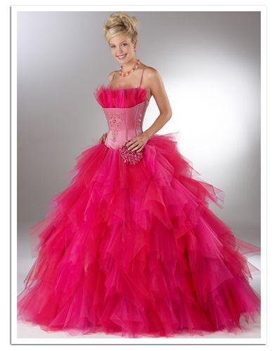 big girl prom dresses