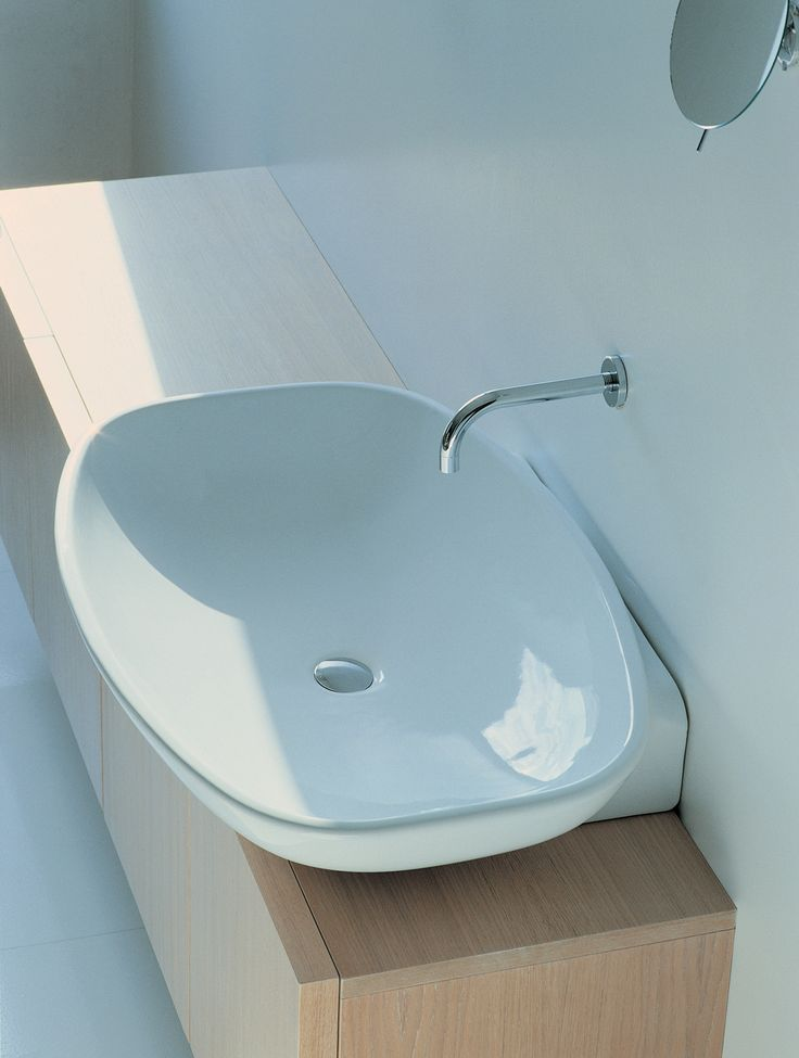 64 best Arch - bathroom - basins images on Pinterest | Bathroom ...